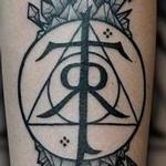Tattoos - HP/LOTR - 126738