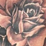 Tattoos - Rose - 126757