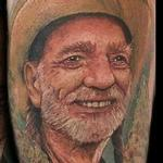 Tattoos - Willie Nelson - 127420