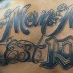 Tattoos - Man Made - 125750