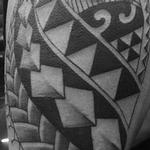 Tattoos - Polynesian - 127492