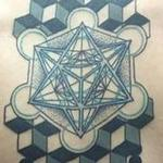 Tattoos - Metatron's Cube - 125283