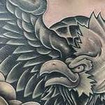 Tattoos - EAGLE - 132860
