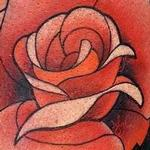 Tattoos - Rose  - 133491