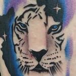 Tattoos - Tiger - 127493