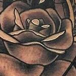 Tattoos - Rose - 132887