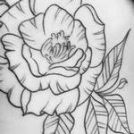 Tattoos - Flower - 127636