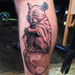 Tattoos - Tribute to Lab Rats - 95809