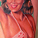 Tattoos - pin up - 27490