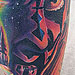 Tattoos - Star Wars Darth Maul - 27163