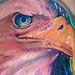 Tattoos - Bald Eagle color realism - 27237