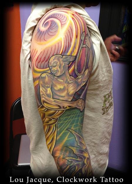 Tattoos Gabriel