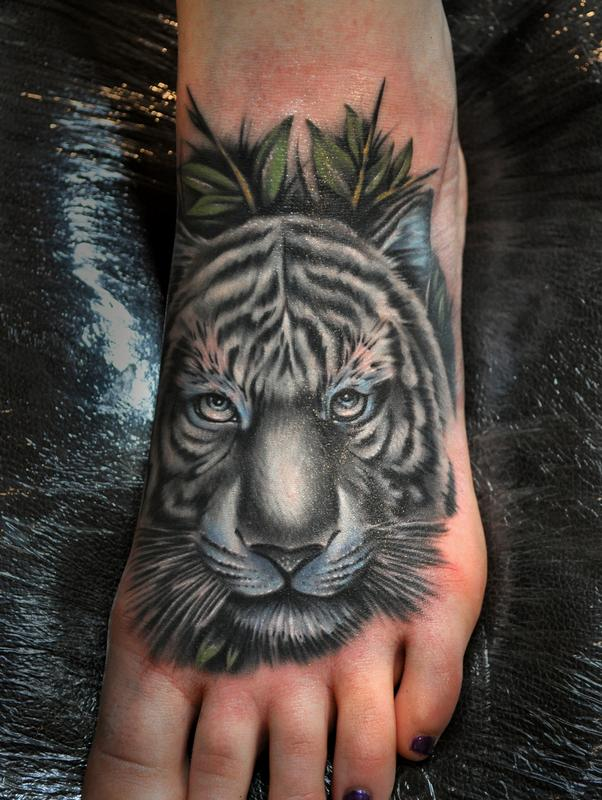 Pure Vision Tattoo Tattoo Artists Melbourne Best