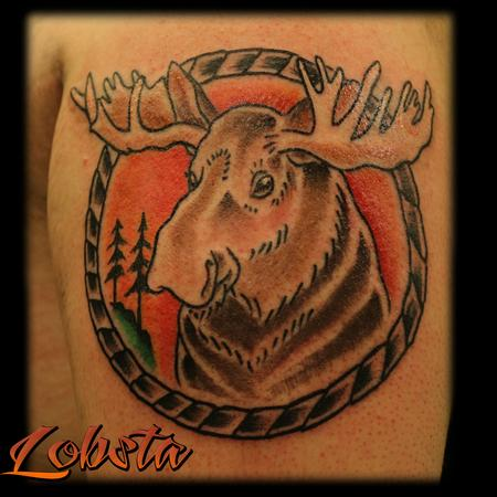 Tattoos - MOOSE - 131581