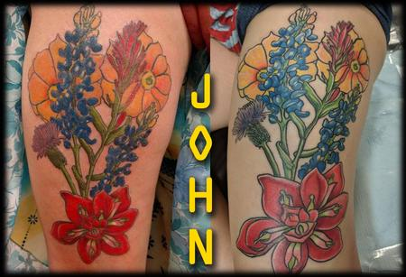 Tattoos - Rework_byJohn - 133568