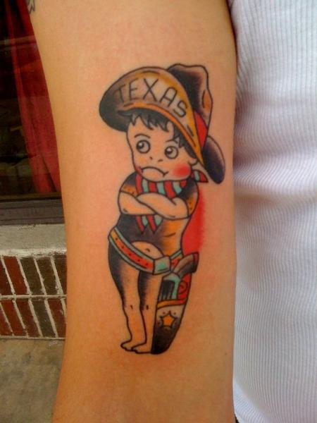 Panther rose by justin martinez tattoonow for Element tattoo san antonio