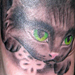 Tattoos - Celtic Kitty Cat - 24362