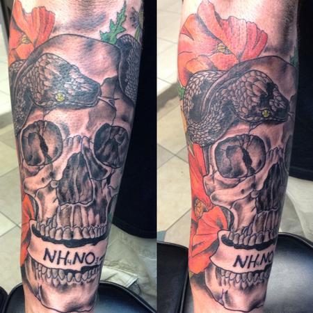 Tattoos - Operation Anaconda - 115879