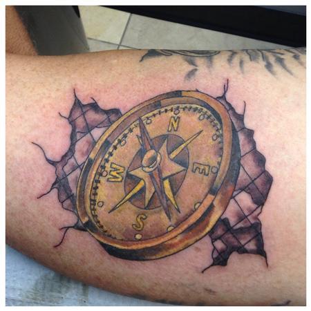 Compass  Design Thumbnail