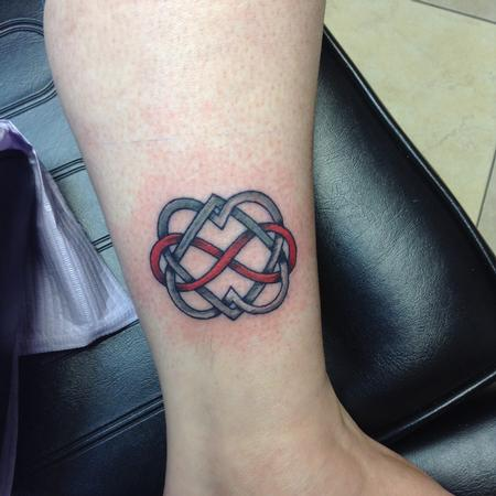 Celtic Knot Design Thumbnail