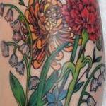 Tattoos - Vitaligo Cover - 123487
