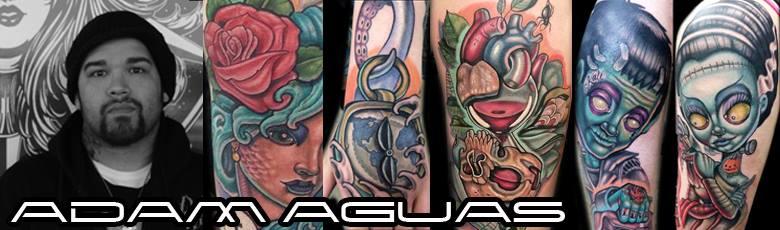 Adam Aguas
