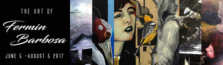 Fermin Barbosa Gallery