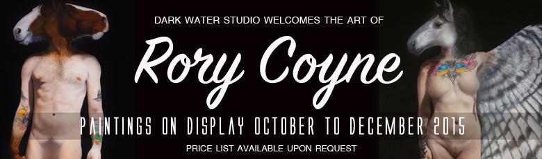 The Art of Rory Coyne