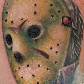 Tattoos - Jason Vorhees - 127084
