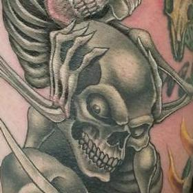 Tattoos - See No Evil... - 127476