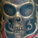 Tattoos - Skull (Detail) - 4410