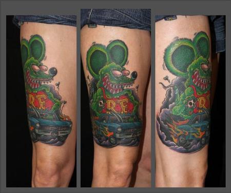 nick clark 39 s tattoo designs tattoonow. Black Bedroom Furniture Sets. Home Design Ideas