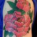 Flowers Tattoo Tattoo Design Thumbnail
