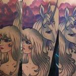 Tattoos - Last Unicorn - 116535
