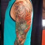 Tattoos - untitled - 123468