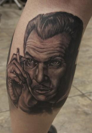 Tattoos - vincent price - 40788