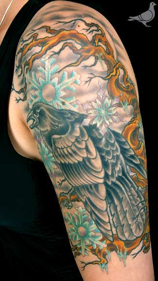 Tattoos - untitled - 24270