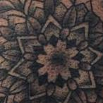 MANDALA Tattoo Design Thumbnail