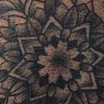 Tattoos - MANDALA - 110102