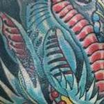 Tattoos - BIO DRAGON - 121845