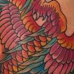 Tattoos - PHOENIX - 125658