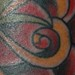 Tattoos - ROSE - 31791