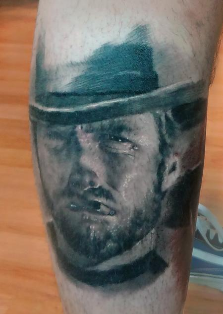 Tattoos - Healed