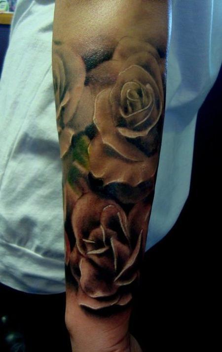 Tattoos - untitled - 62945