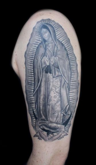Francisco Sanchez - virgen