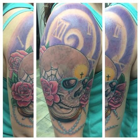 Tattoos - untitled - 115290