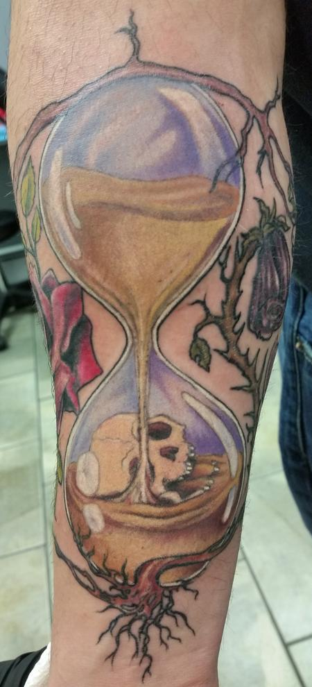 Tattoos - Out of Time  - 116163