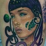 Tattoos - Nebulady - 127201