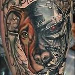Tattoos - Murphinator - 102255