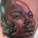 Tattoos - Nebulady - 127489